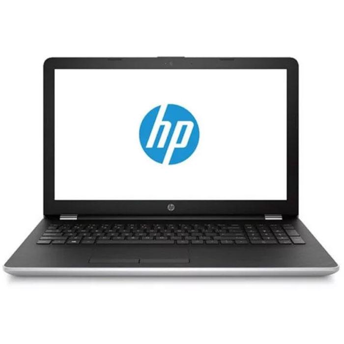 "HP-15-BW004NE (AMD A6-7310 - 4 GB - 1 Tera - AMD Radeon 520 2 GB - 15.6"" ) Natural silver"