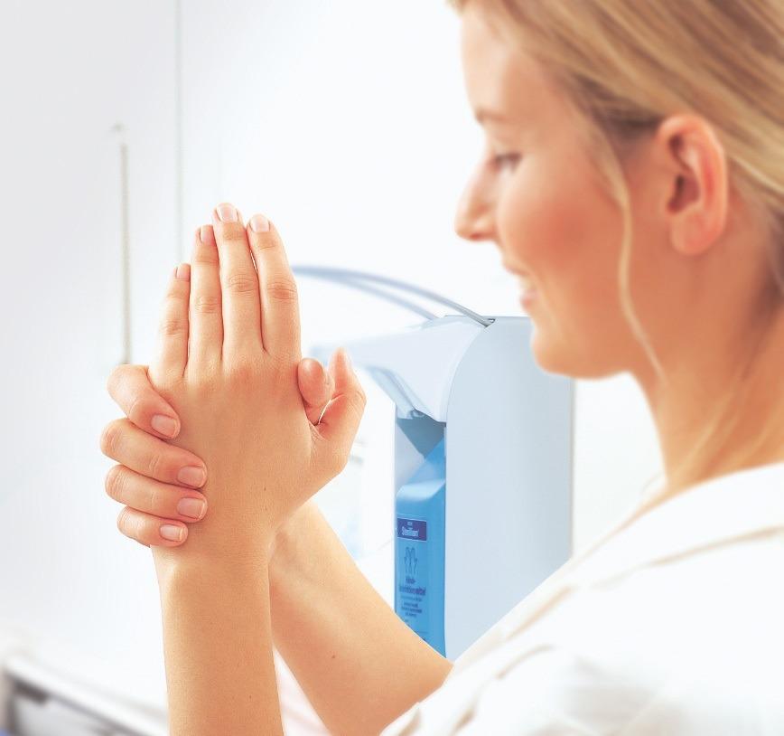 Bedaya Sterrillium Hand Disinfectant - 1000ml | 2B Egypt