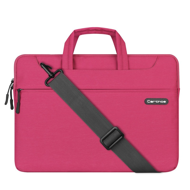 "Cartinoe Shoulder Bag 13"" - colors"