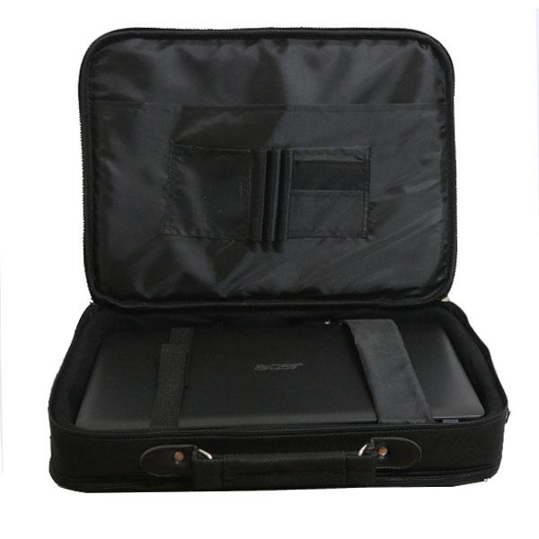 "E-Train Laptop Carry Bag, 15.6"", Waterproof Material"