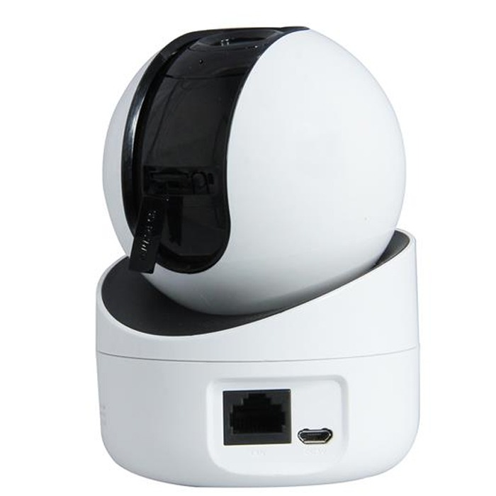 Hikvision 1MP - 2 8 mm PT Wifi Smart Camera indoor - Wifi Audio Iin Out  DS-2CV2Q01FD-IW