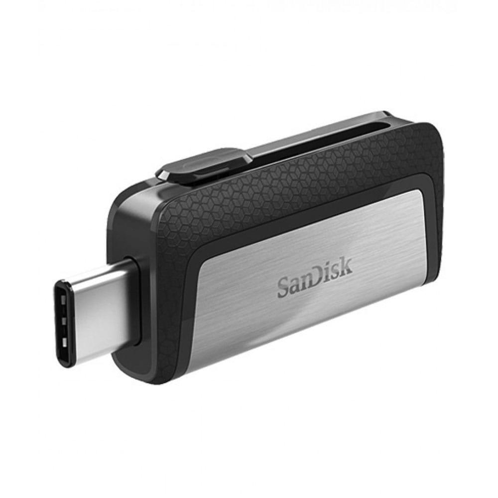 SanDisk - Ultra Dual Drive USB Type C - 16GB - SDDDC2-016G-G46