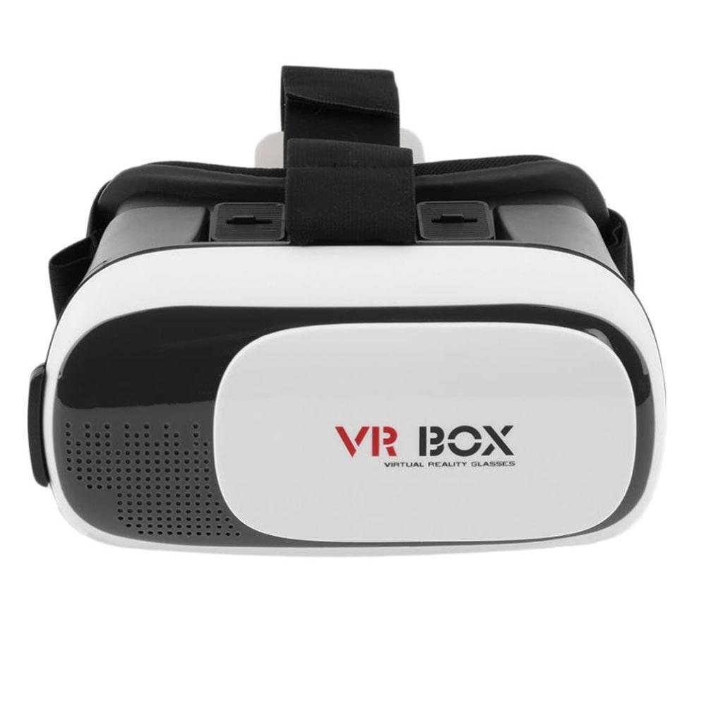 1f4645569 نظارات الواقع الافتراضي VR بوكس ثلاثية الابعاد للهواتف الذكية -