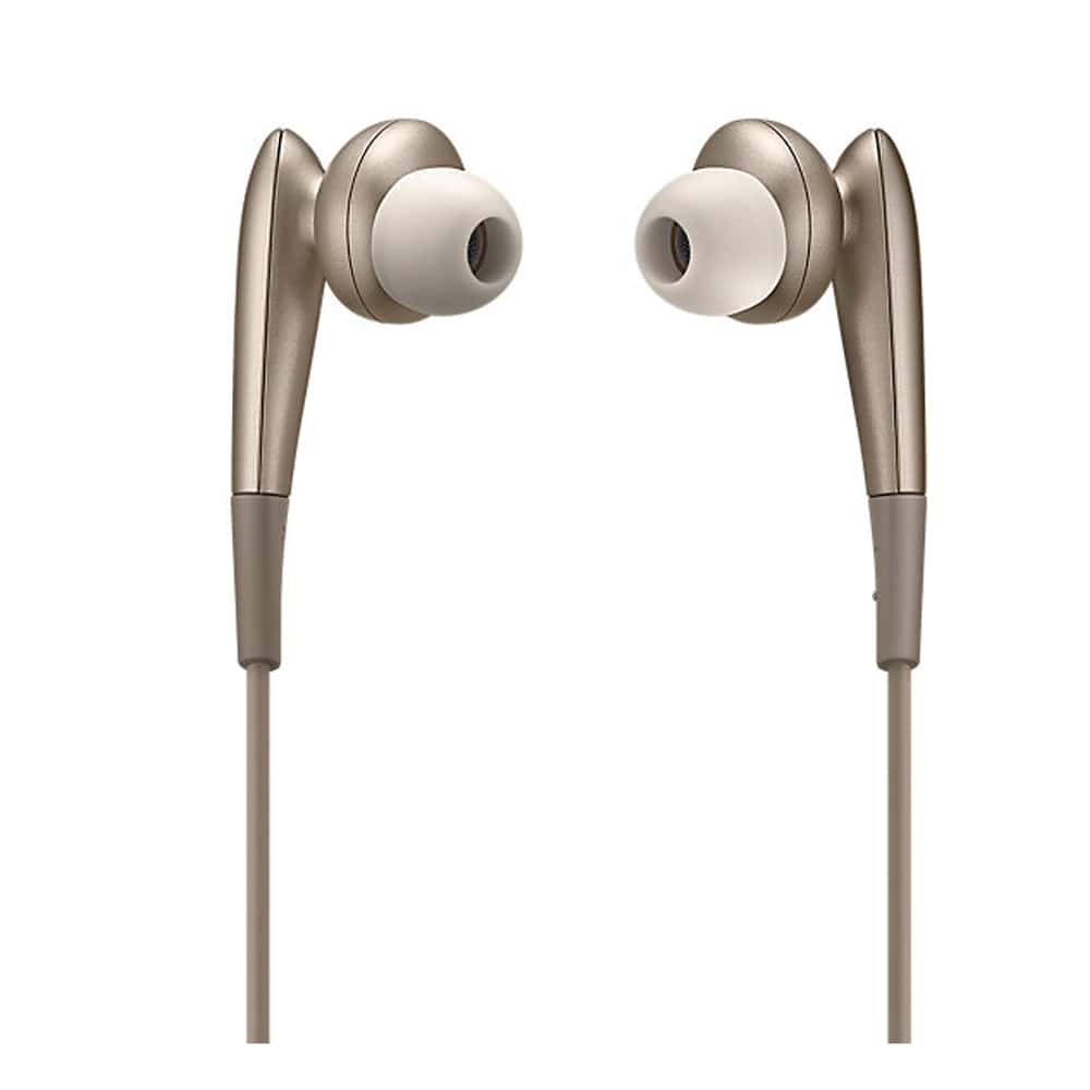 Samsung Level U Pro Bluetooth Wireless In-ear Headphones with Microphone -  Gold