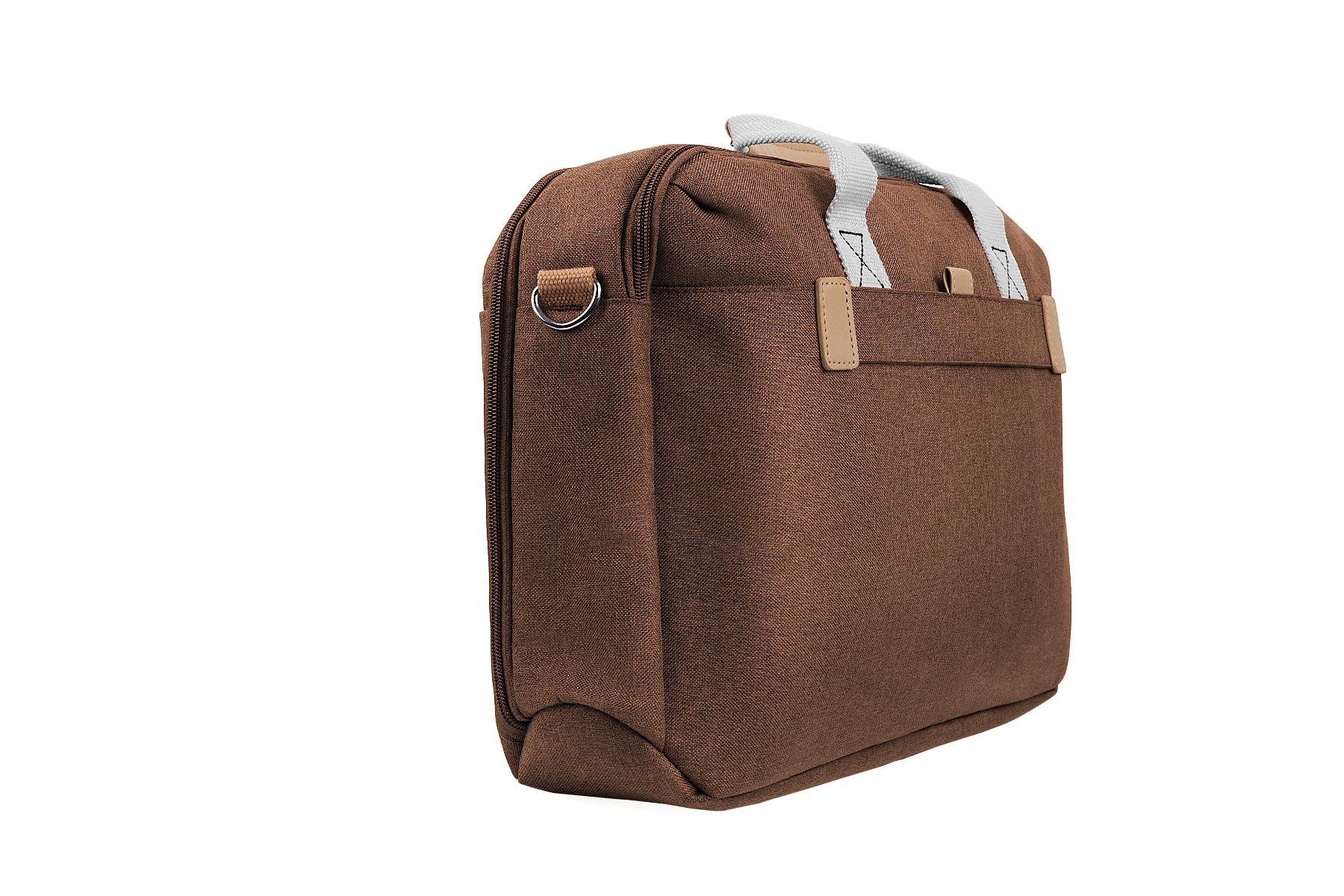 "L'avvento (BG293) - Laptop Bag - Up to 15.6"" - Brown"