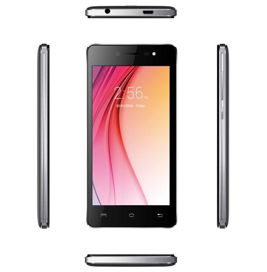 cc79da835a97 Lava Iris 702 - 1GB RAM - 8GB - Black Grey