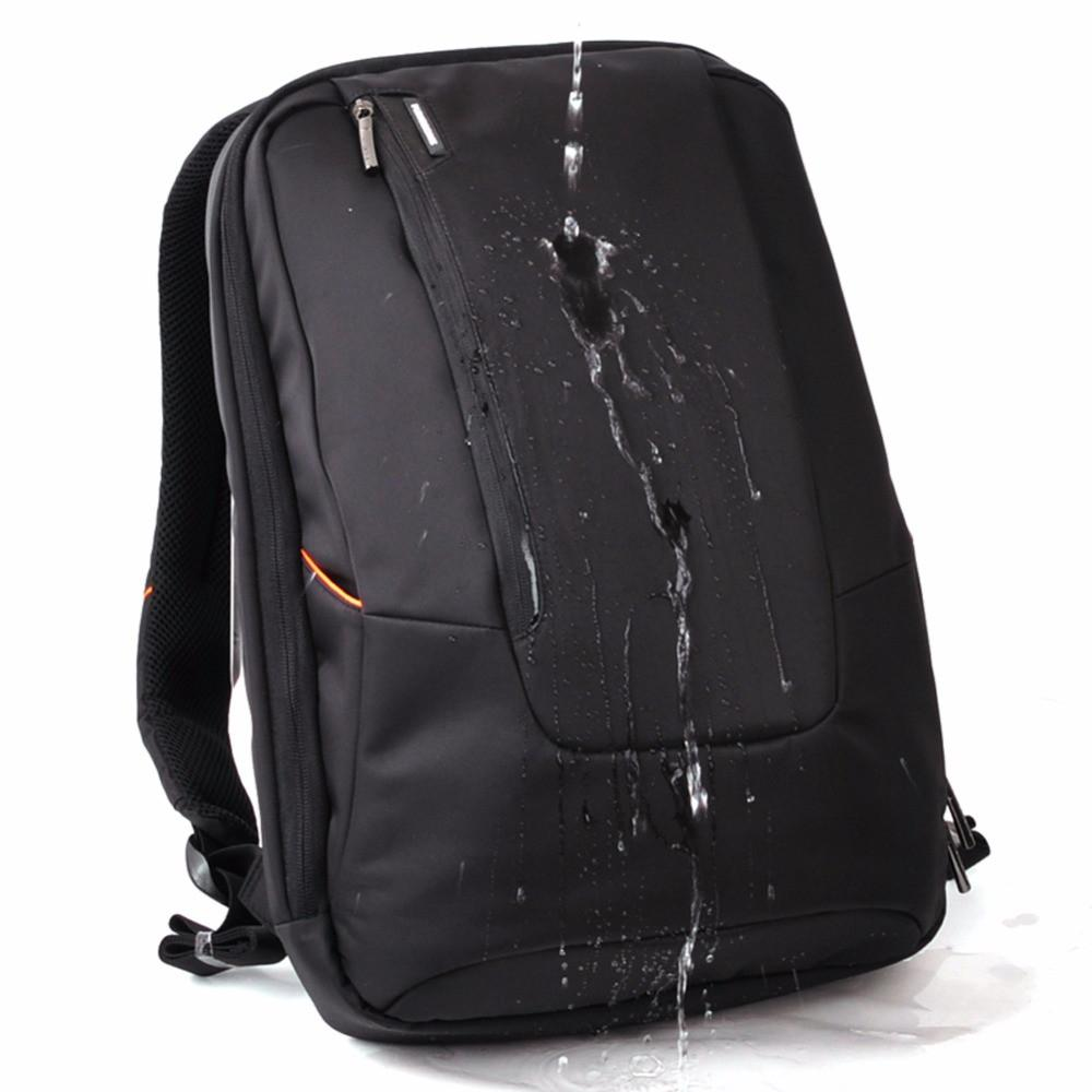 L'avvento (BG054) - Business Style Waterproof Laptop Backpack - Up to 15.6""