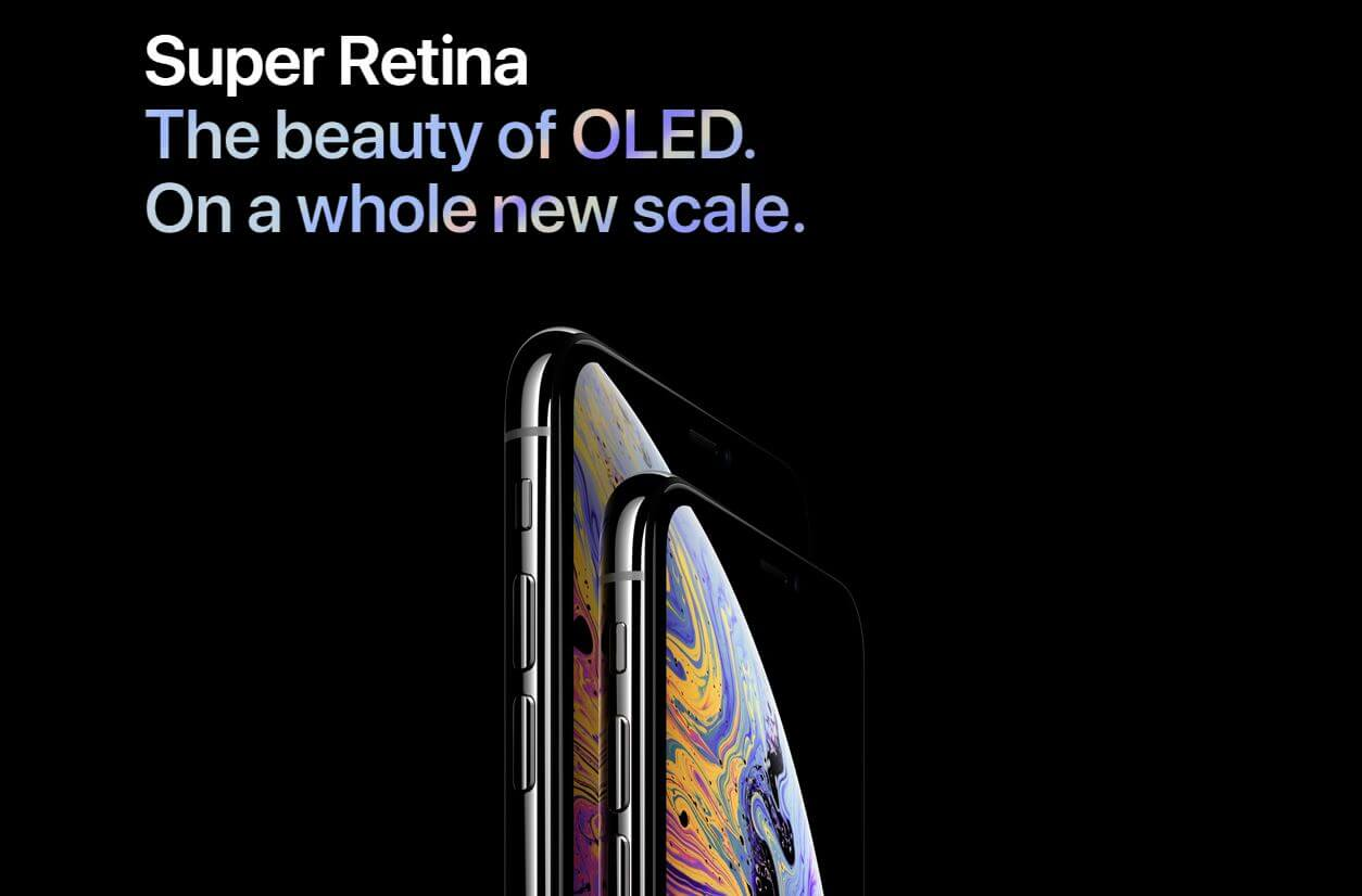 Apple iPhone XS - 64GB - Gold - (International Warranty)