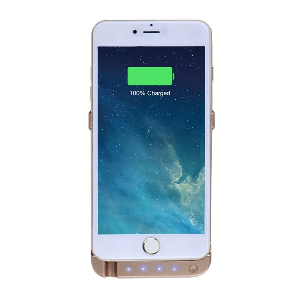 Passion 4 Power Case For iphone 6 Plus / 7 Plus - (707)