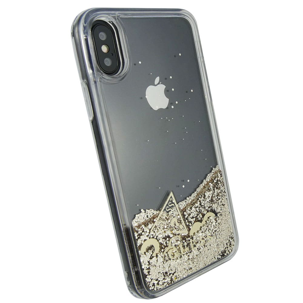 iphone xs hearts case