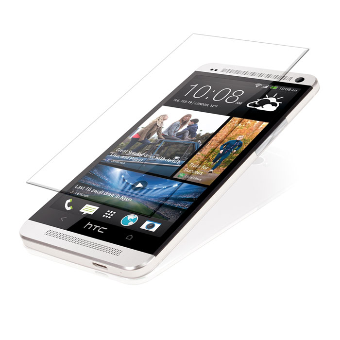 HTC Desire 816 and 820 Glass Screen Protector