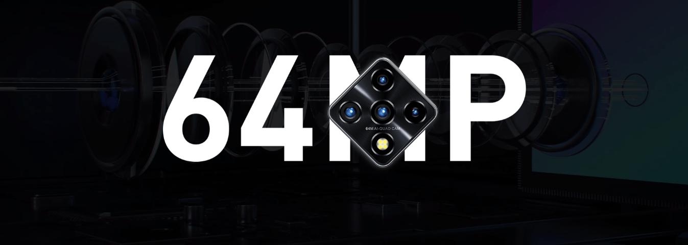 انفسنيكس Zero 8 - رامات 8 جيجا - 128 جيجا بايت - فضى | توبى مصر