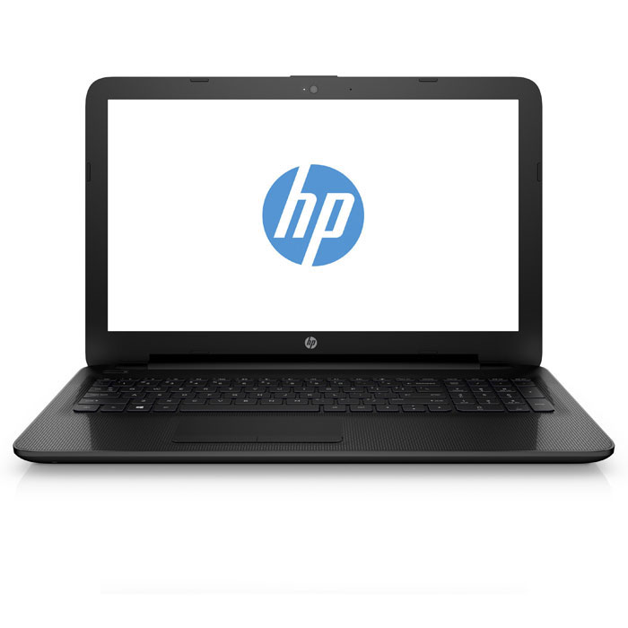 "HP-15-RB001NE (AMD Dual Core E2-9000E - 4 GB RAM - 500 GB - AMD Radeonâ""¢ R2 -15.6"") Black"