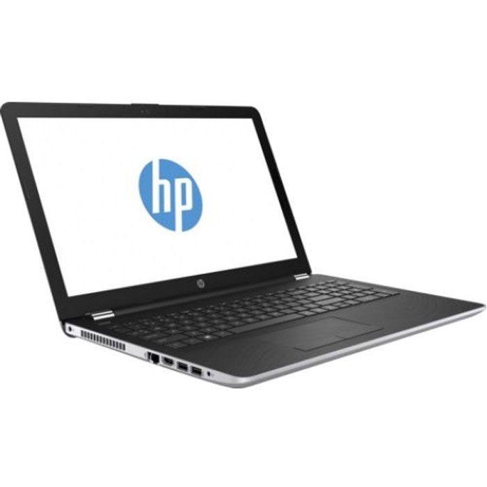 "HP-15-BS111NE  (Intel® Core™ i5 - 8250U - 8 GB RAM -1 Tera - AMD Radeon™520 2GB - 15.6"" ) silver"