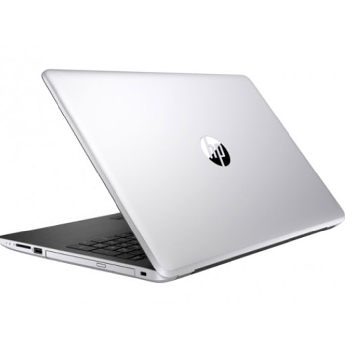 "HP-15-BS110NE  (Intel® Core™ i5 - 8250U - 8 GB -1 Tera - AMD Radeon™530 4GB - 15.6"" ) silver"