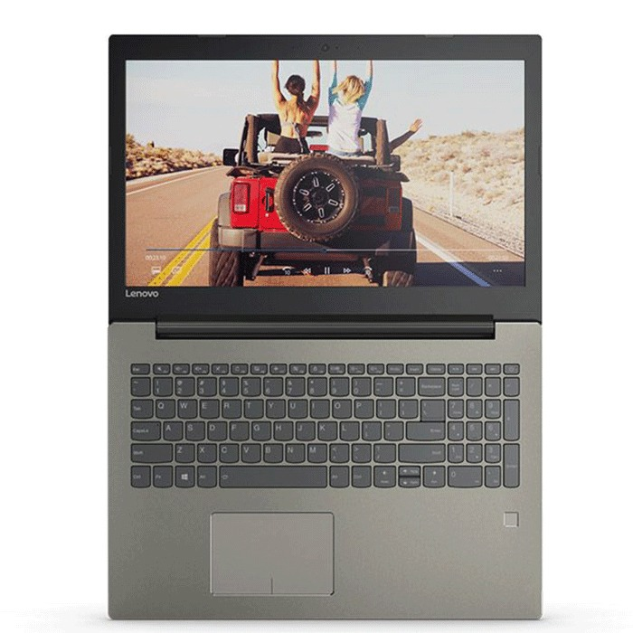 "لينوفو ايديا باد I520 (انتل كور i5-8250U - رامات 8 جيجا - 1 تيرا - Nvidia™GeForce MX150 4GB - شاشة 15.6"") رمادى"
